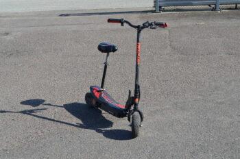 el-løbehjul