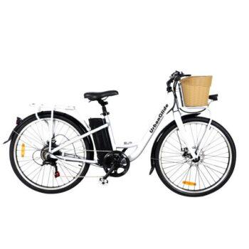 El-cykel Urbanglide H1