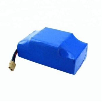 Segboard-batteri